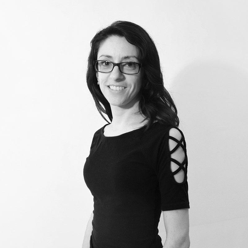 GANTABI equipo Ivannia Nuñez-Business Intelligence Analyst