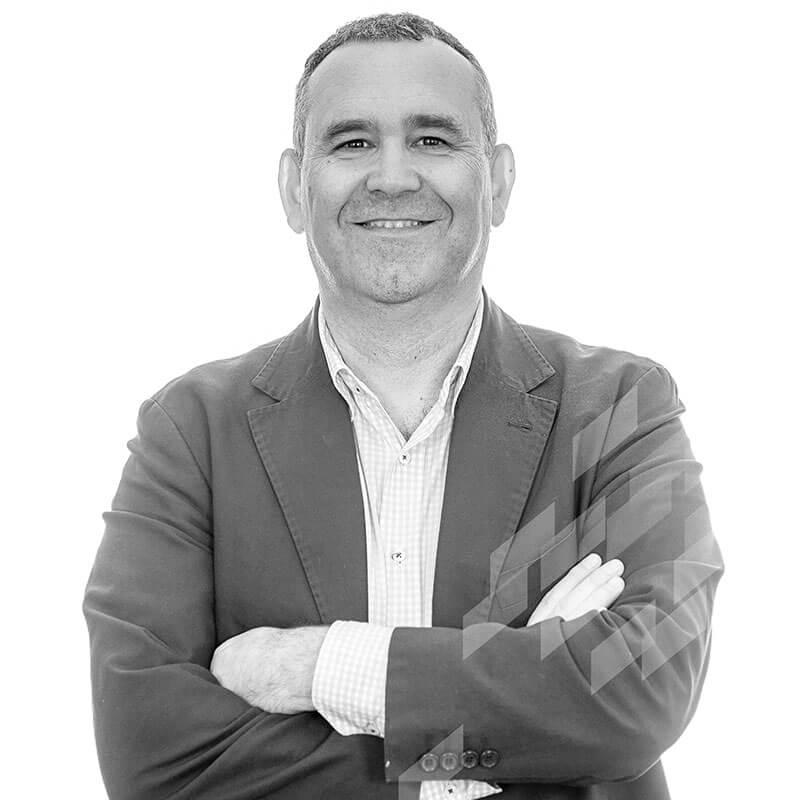 GANTABI equipo Julio Lozano-Gerente de Marketing de Producto