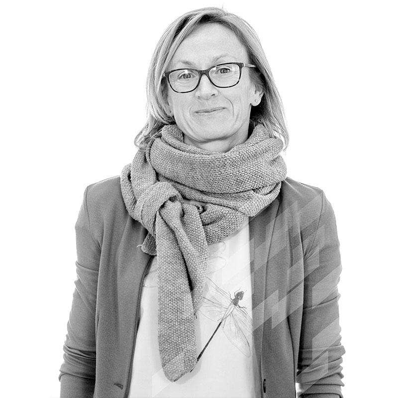 GANTABI equipo Marta Wasilewsk, Inside Sales Manager