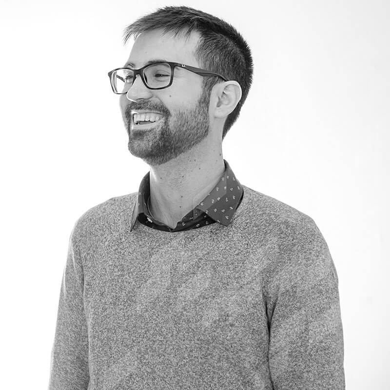 GANTABI equipo Rodrigo Peña Jr. Data Scientist