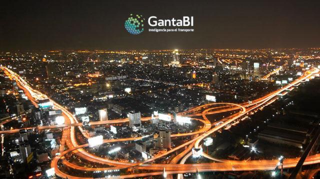 GantaBI se para incorpora al Parque Científico de Madrid