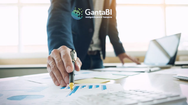 Integración de software entre GantaBI y SINFE