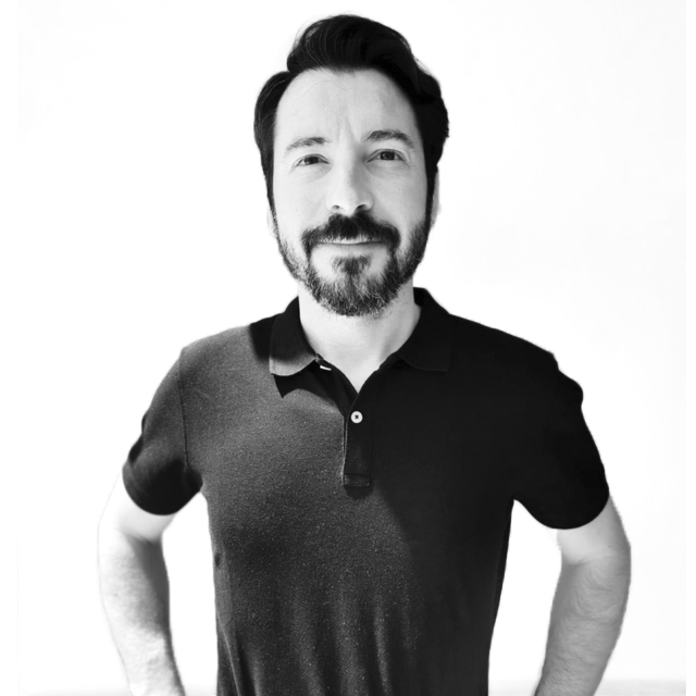 Sergio Bertomeu
