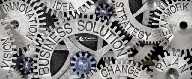 GantaBI lanza una campaña de cápsulas formativas para desvelar las claves del Big Data